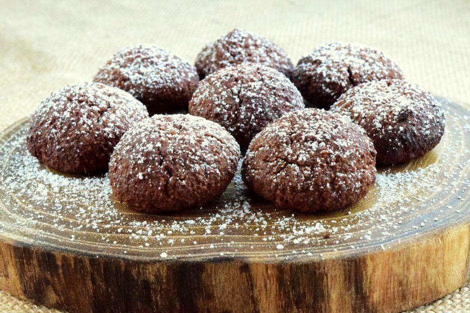 https://yemek.com/tarif/bademli-lokmalik-kurabiye/ | Bademli Lokmalık Kurabiye Tarifi