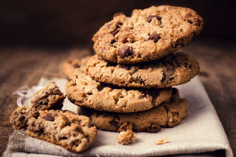 Damla ikolatal k t r kurabiye tarifi nas l yap l r for Table 52 goat cheese biscuits
