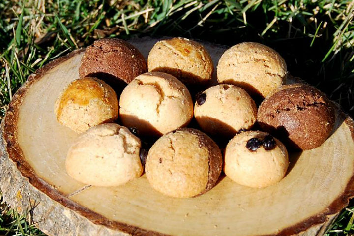 https://yemek.com/tarif/siyez-unlu-tatli-kuru-pasta/ | Siyez Unlu Tatlı Kuru Pasta Tarifi