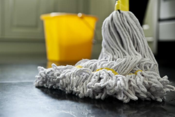 yer temizligi haftada 1 Temizlik Yapanlara Oldukça Faydalı Olacak Pratik Bilgiler