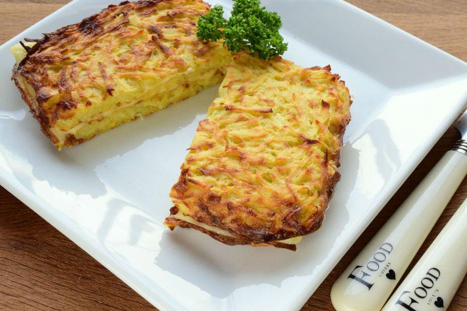 http://yemek.com/tarif/patates-tost   Patates Tost Tarifi
