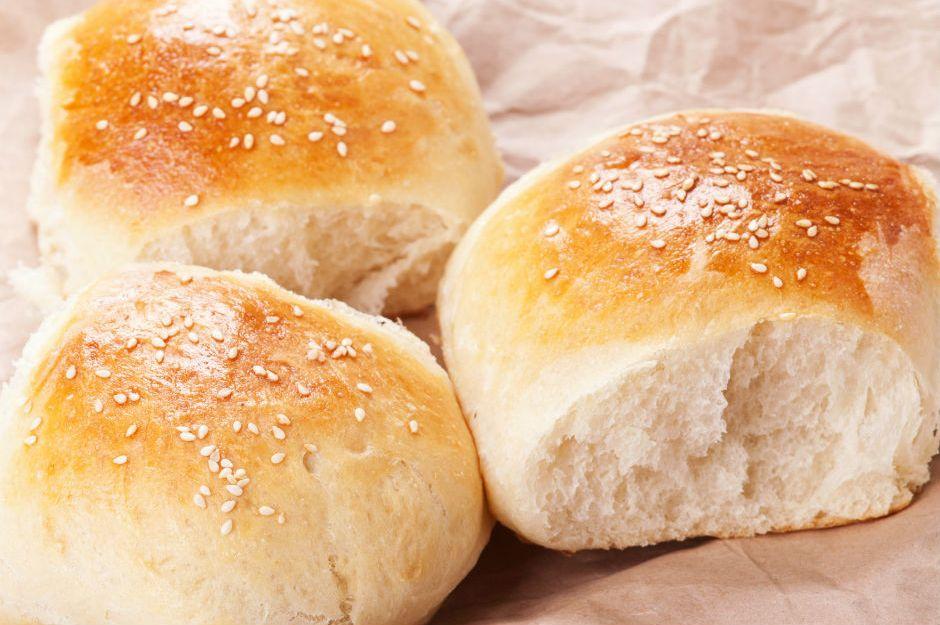 Mini Pamuk Ekmekler Tarifi