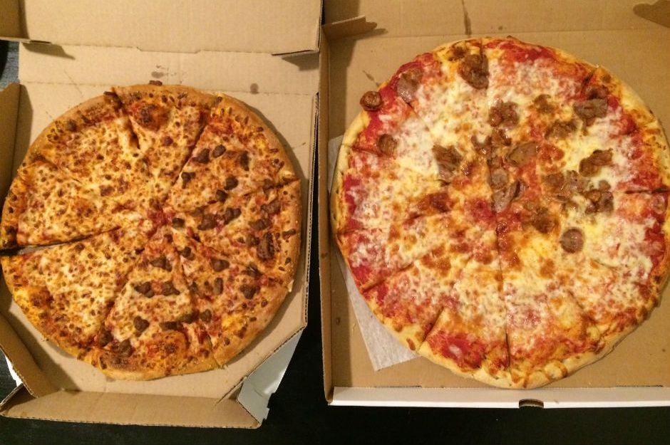 http://valleypizzachallenge.org/dominos-pizza-vs-pizza-amore/ | valleypizzachallenge