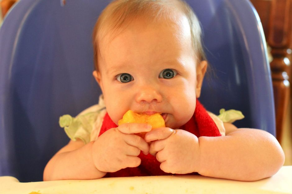 how to help babies teeth break through