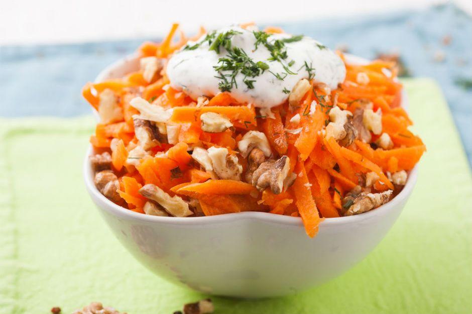 https://yemek.com/tarif/havuc-salatasi/ | Havuç Salatası Tarifi