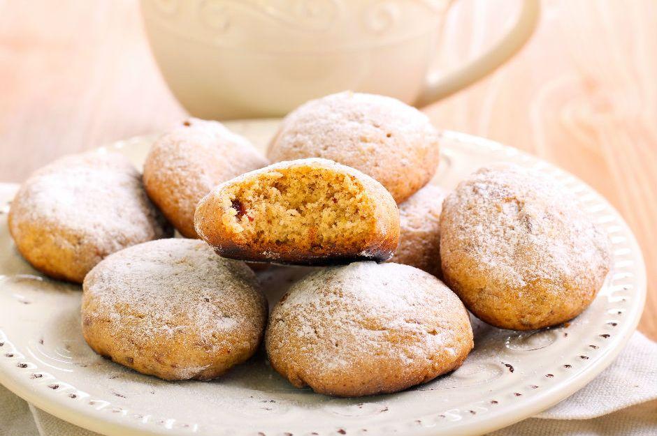http://yemek.com/tarif/tarcinli-kolay-kurabiye/ | Tarçınlı Kolay Kurabiye Tarifi