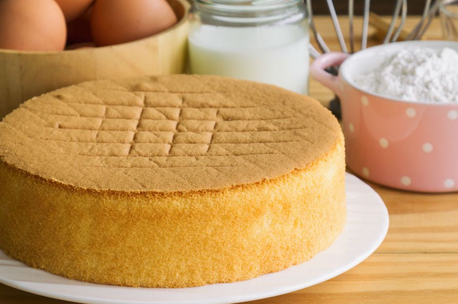 Pasta Keki Tarifi