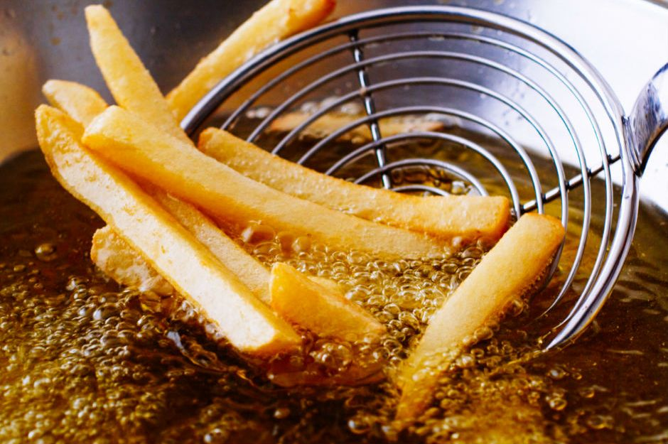 http://webranktool.com/unexpectedly-strange-things-to-deep-fry/ |webranktool.com