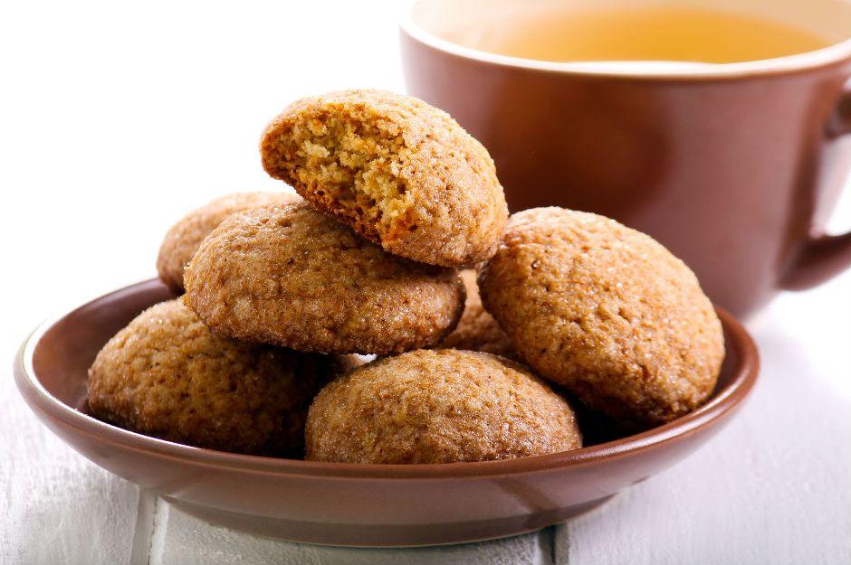 https://yemek.com/tarif/pekmezli-sekersiz-kurabiye/ | Pekmezli Şekersiz Kurabiye Tarifi