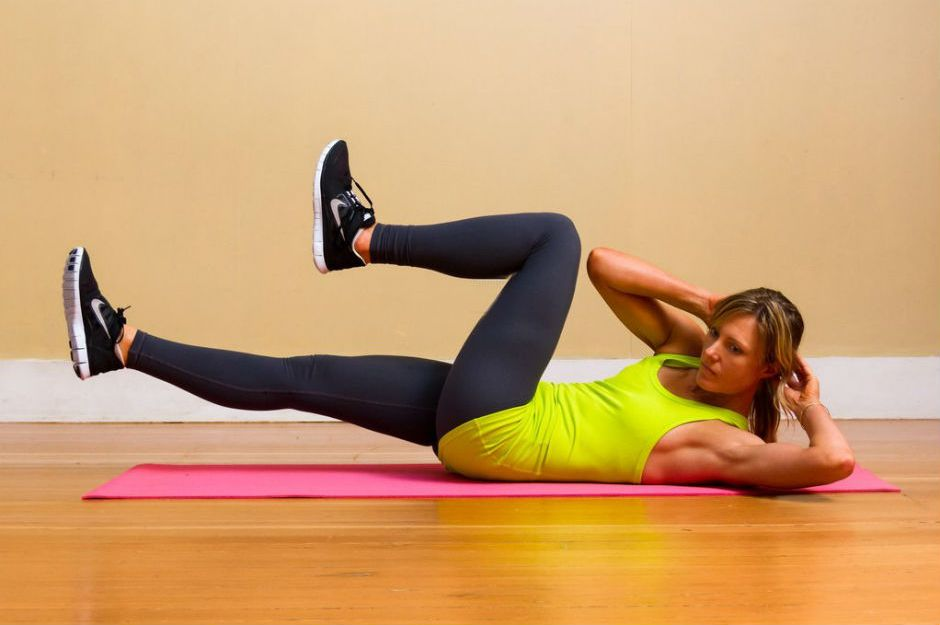https://www.popsugar.com.au/fitness/Best-Ab-Exercises-Women-32196457 | popsugar