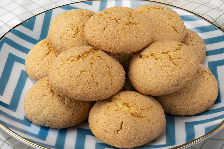 https://yemek.com/tarif/portakalli-anne-kurabiyesi/ | Portakallı Anne Kurabiyesi Tarifi