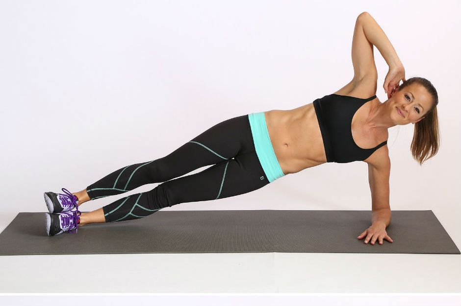 https://www.popsugar.com/fitness/How-Do-Side-Plank-Crunches-37169683 |popsugar.com