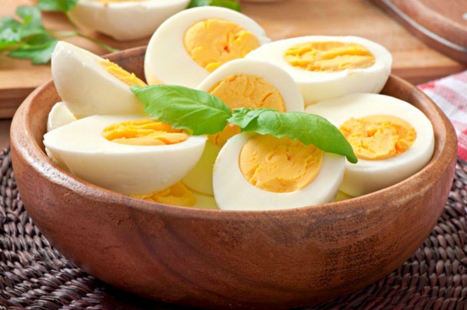 Yumurta Ve Bal Diyeti İle 3 Günde 2 Kilo Verdiren Diyet Listesi