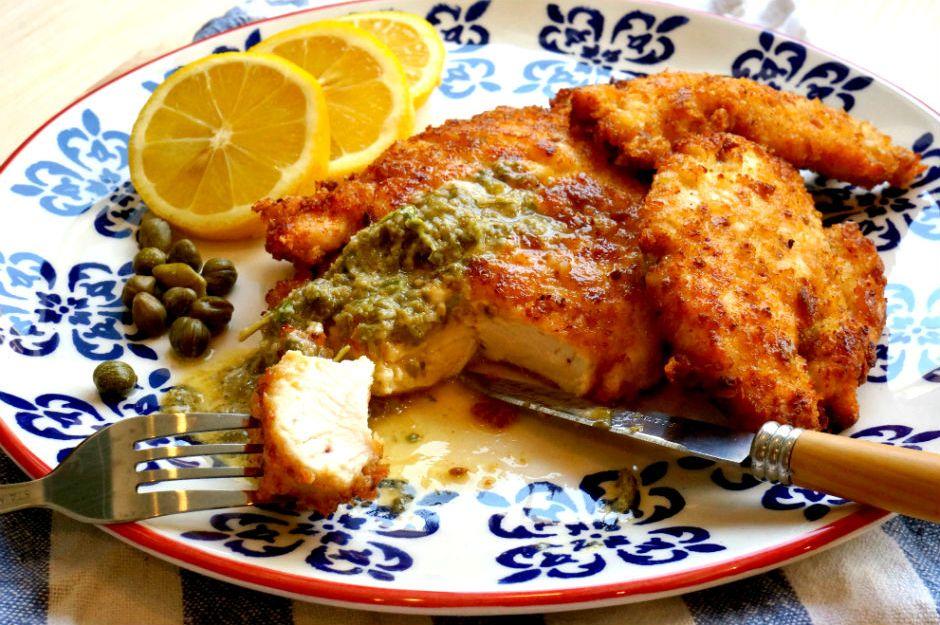 Hızlı ve lezzetli bir tavuk multikook yemek ne 88