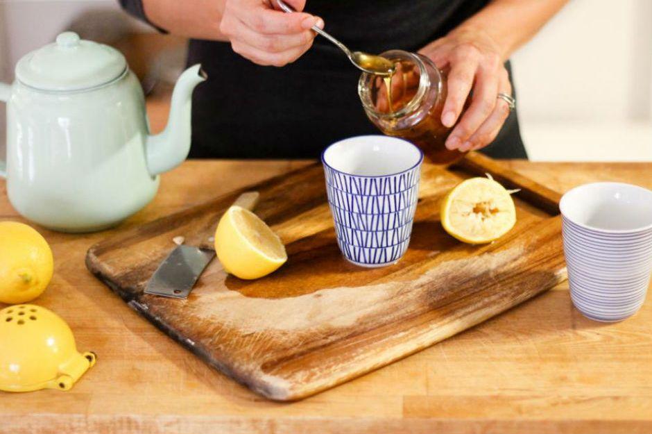 Neden Her Sabah Aç Karnına Bir Bardak Ballı Su İçmelisiniz?