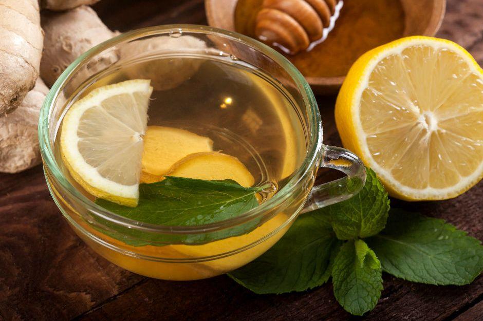 nane limon nasıl yapılır