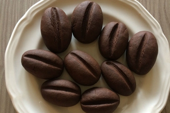 https://yemek.com/tarif/kahve-cekirdegi-kurabiye-2/ | Kahve Çekirdeği Kurabiye Tarifi