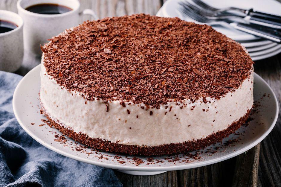 https://yemek.com/tarif/pismeyen-pasta/ | Pişmeyen Pasta Tarifi