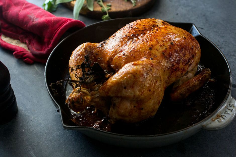 https://cooking.nytimes.com/guides/11-how-to-roast-chicken |cooking.nytimes.com