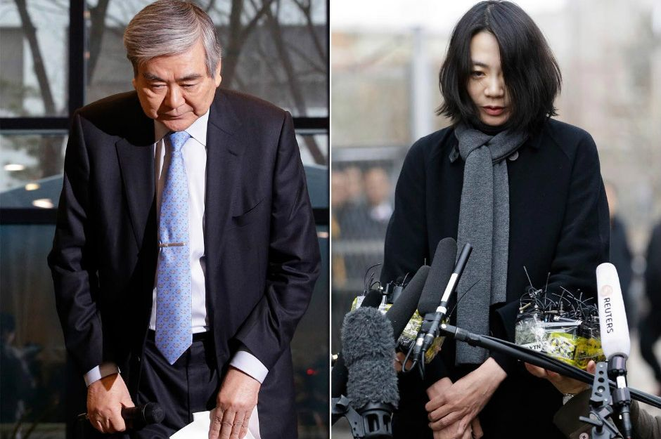 https://nypost.com/2014/12/12/korean-air-nuts-public-walk-of-shame/ | nypost