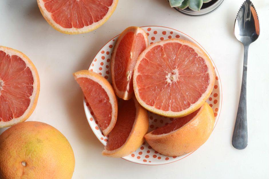 10 Günde 5 Kilo Verdirdiği Söylenen C Vitamini Kaynağı Diyet: Greyfurt Diyeti