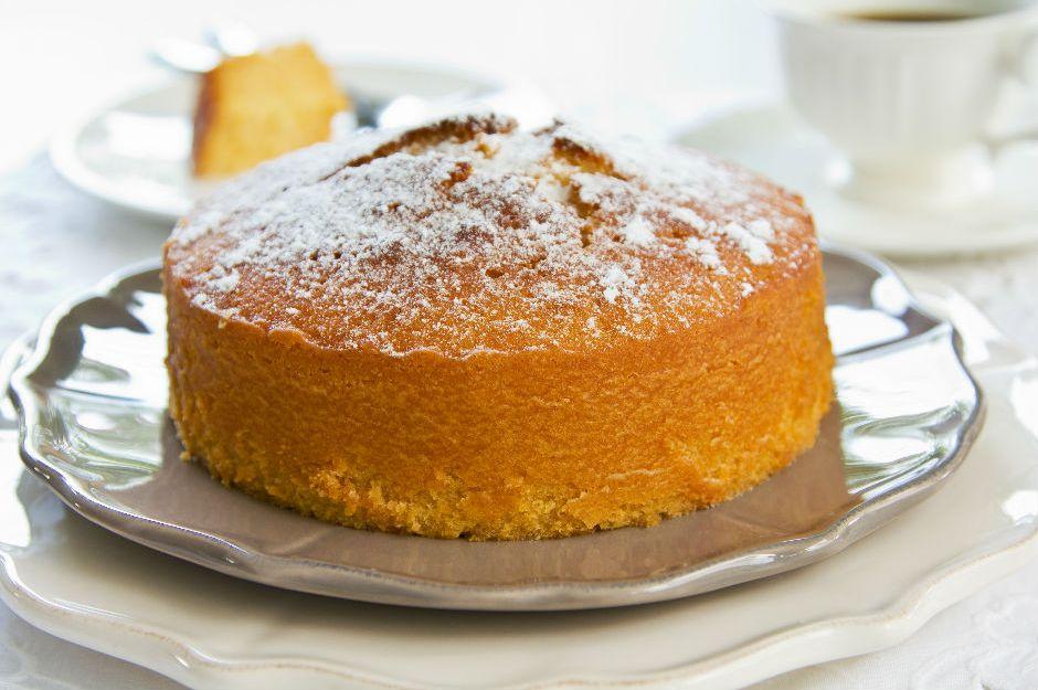https://yemek.com/tarif/portakalli-sodali-kek/ | Portakallı Sodalı Kek Tarifi