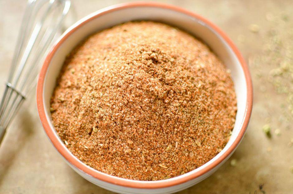 https://mamashire.com/homemade-cajun-spice-mix-2/ | mamashire.com