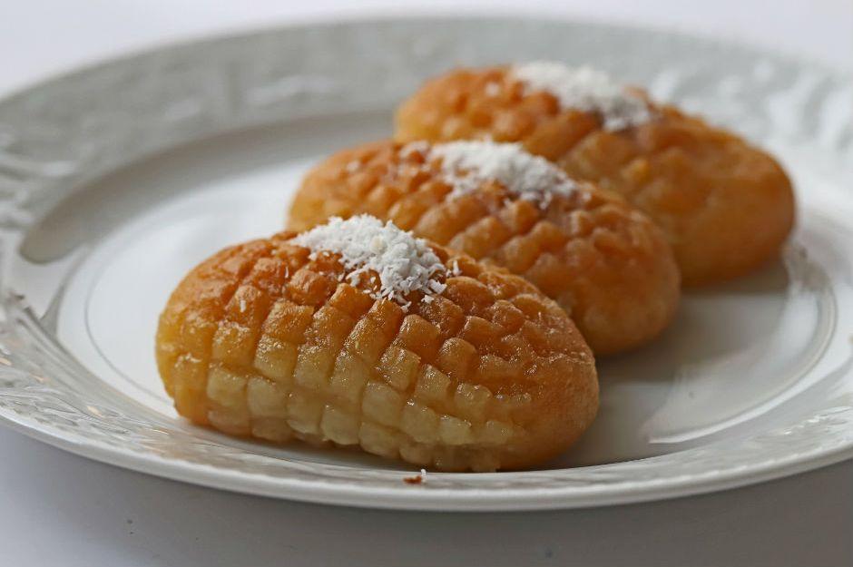 https://yemek.com/tarif/yogurtlu-kalburabasti/ | Yoğurtlu Kalburabastı Tarifi