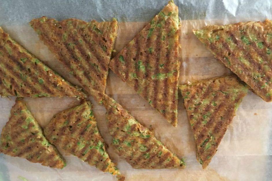 https://yemek.com/tarif/kabak-tost/ | Kabak Tost Tarifi