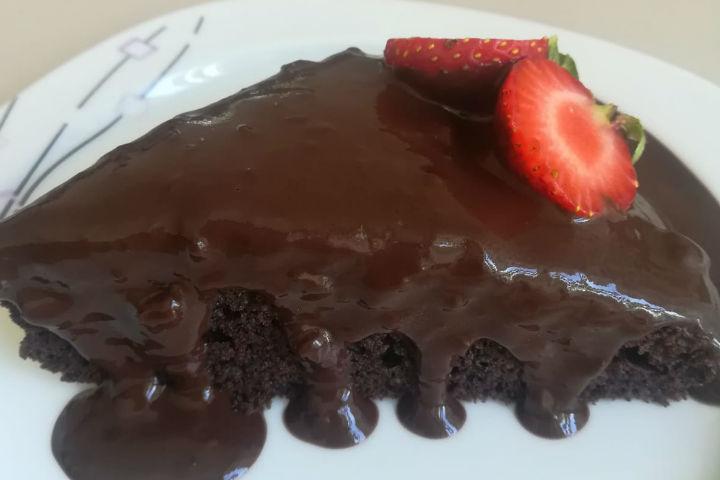 https://yemek.com/tarif/cikolatali-kek-3/ | Çikolatalı Kek Tarifi