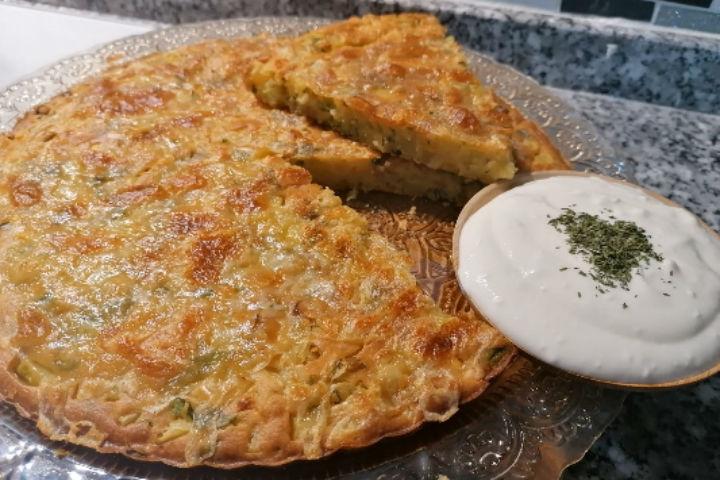https://yemek.com/tarif/bal-kabakli-patatesli-kek/ | Bal Kabaklı Patatesli Kek Tarifi