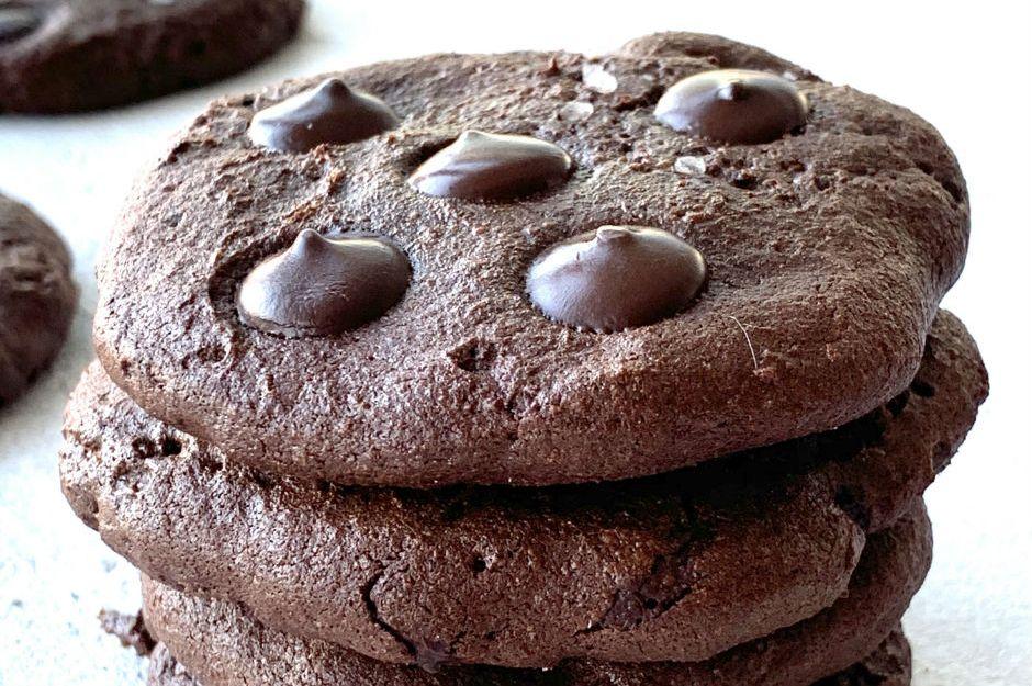 https://yemek.com/tarif/sekersiz-brownie-kurabiye-3/ | Şekersiz Brownie Kurabiye Tarifi