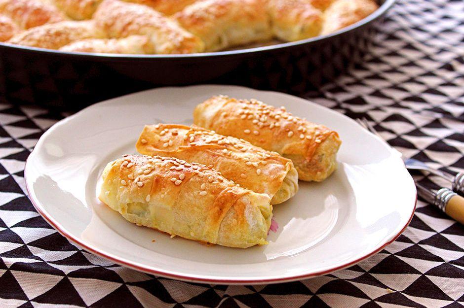 https://yemek.com/tarif/firinda-kalem-boregi/ | Fırında Kalem Böreği Tarifi