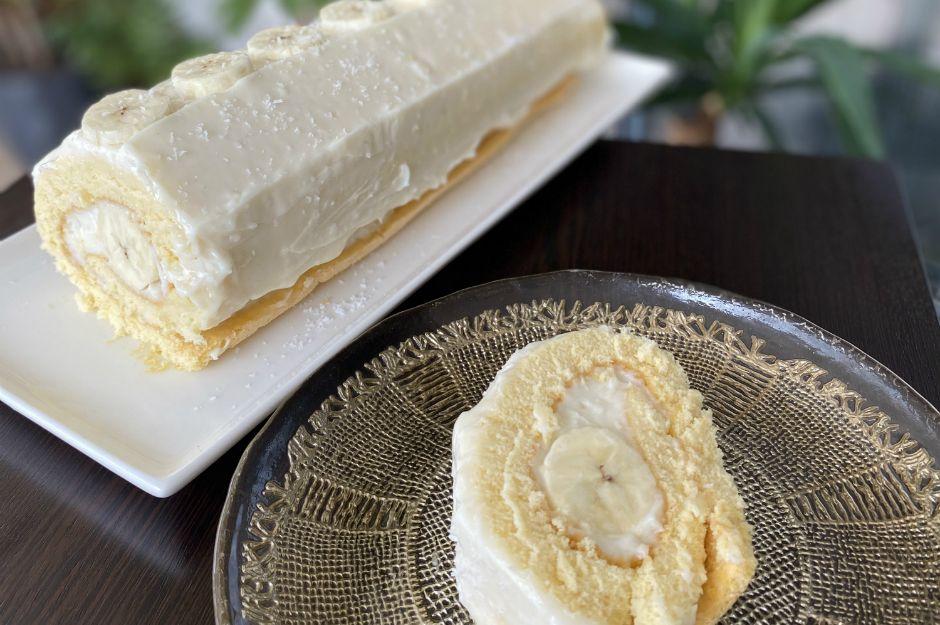 https://yemek.com/tarif/muzlu-rulo-pasta-6/ | Muzlu Rulo Pasta Tarifi