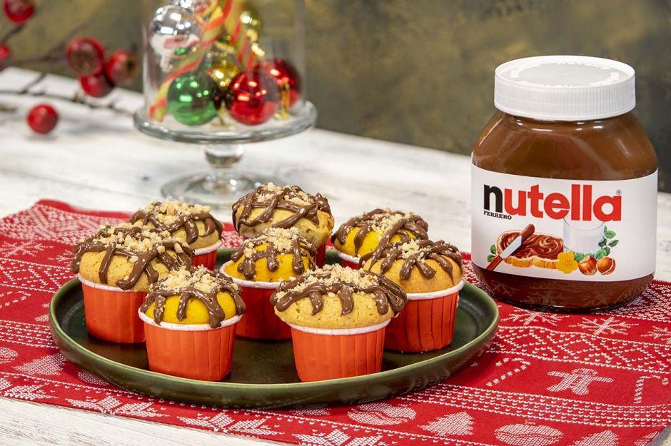 Nutella'lı Tarifler