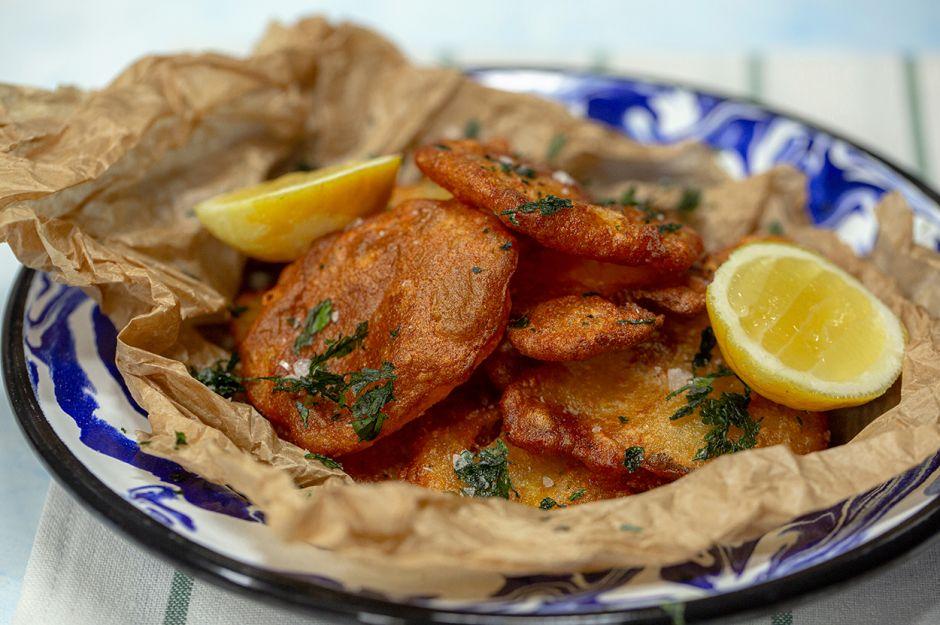 https://yemek.com/tarif/puf-patates-kizartmasi/ | Puf Patates Kızartması Tarifi