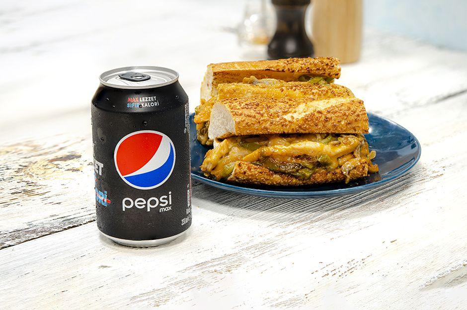 Pepsi ile Lezzet Katacağınız Tarifler