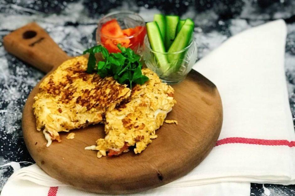 https://yemek.com/tarif/yulaf-tost/   Yulaf Tost Tarifi