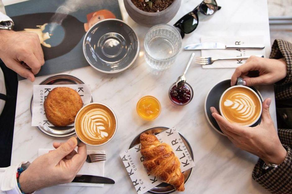 https://www.instagram.com/klarcoffeecompany/ | instagram