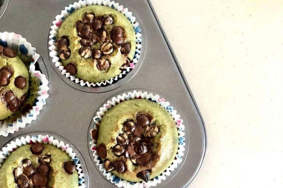 https://yemek.com/tarif/ispanakli-muffin-2/ |  Ispanaklı Muffin Tarifi