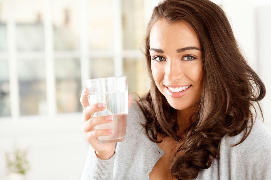 alkali su içerek zayıflamak