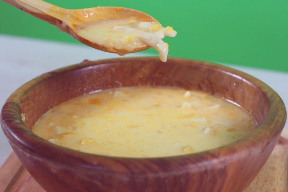 Tutmaç Çorbası Tarifi