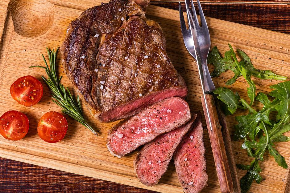 Sirloin Steak Tarifi