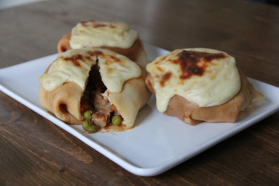 Manisa Bohça Kebabı Tarifi