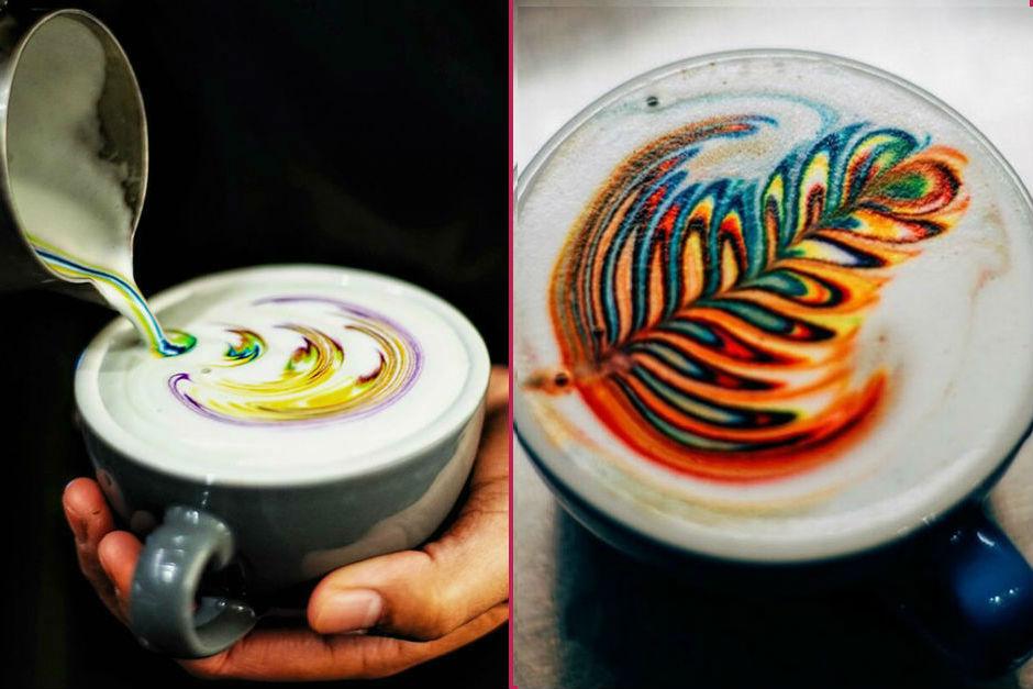 rengarenk-latte-art