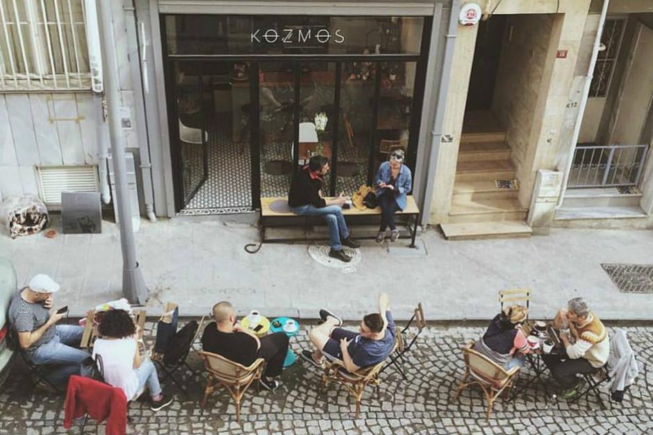 kozmos-one-cikan