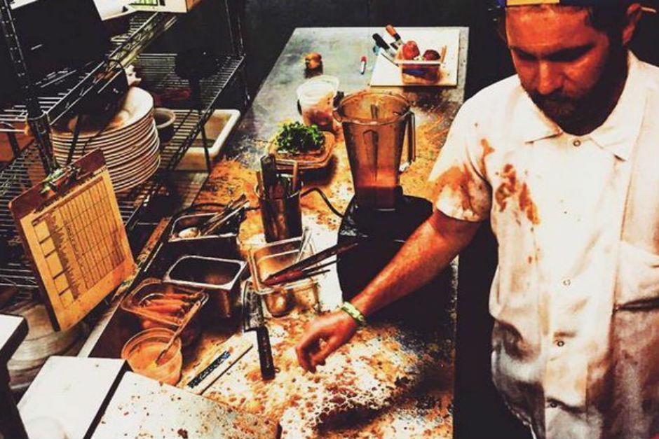 mutfakta-calismak