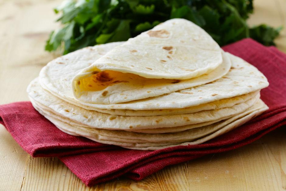 Tortilla Tarifi
