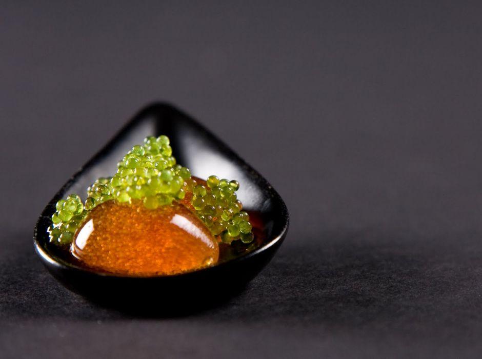 joriwhitepr - moleküler gastronomi
