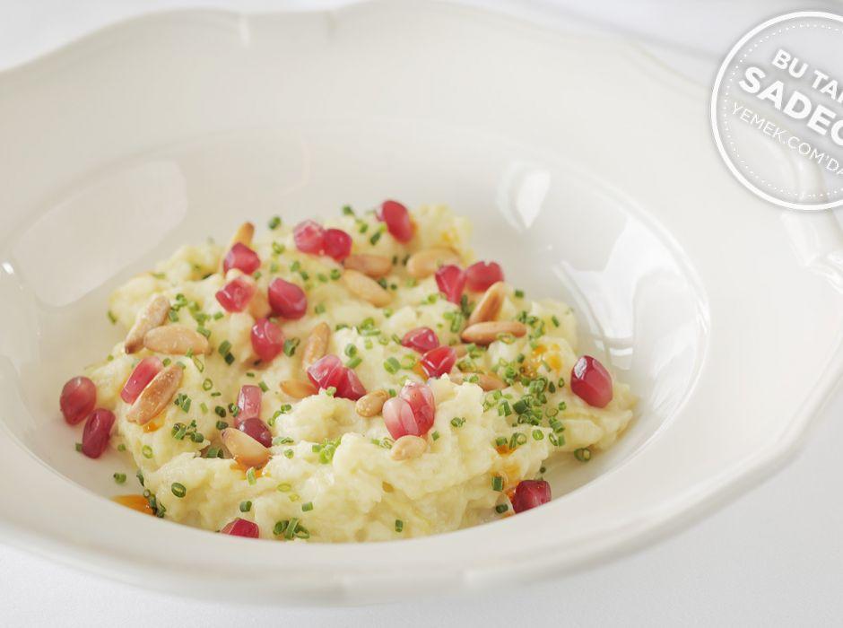 Raika Patlıcan Ezme Tarifi - Fotoğraf: Özgür Bakır